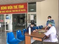 Bệnh viện Tuệ Tĩnh chủ động tăng cường các biện pháp phòng chống dịch bệnh Covid - 19