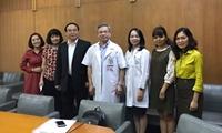 Học viện Y Dược học cổ truyền Việt Nam - Bệnh viện Bạch Mai: Hợp tác đào tạo bác sĩ nội trú, bác sĩ đa khoa, sau đại học
