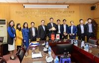 Hợp tác chuyển giao kỹ thuật y dược cổ truyền Việt Nam – Nhật Bản