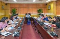 Học viện Y Dược học cổ truyền Việt Nam thành lập trung tâm đổi mới và đào tạo theo nhu cầu xã hội