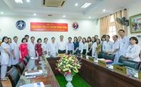 Hợp tác đào tạo giữa Bệnh viện Y học cổ truyền Trung ương và Học viện Y Dược học cổ truyền Việt Nam