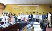 Tập đoàn Taiyo, Nhật Bản đầu tư bệnh viện Phục hồi chức năng tại Học viện YDHCT Việt Nam