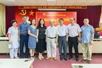 Học viện Y - Dược học cổ truyền Việt Nam tổ chức sinh hoạt khoa học thường kỳ cho Cán bộ giảng viên