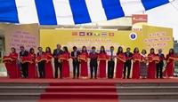 Khai mạc Hội nghị Y học cổ truyền, y học dân gian các nước lưu vực sông Mê Kông lần thứ 9 năm 2019