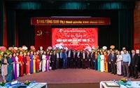 Học viện Y Dược học cổ truyền Việt Nam tổ chức tri ân nhà giáo 20/11