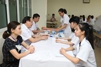 Học viện YDHCTVN tổ chức thi Học phần chuyên môn tổng hợp năm 2020