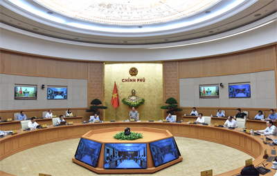 Thủ tướng: Chống dịch COVID-19 là một cuộc chiến trường kỳ