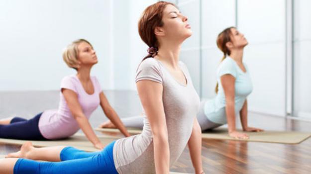Nguồn gốc vai trò của Yoga