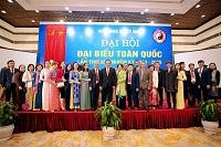 PGS.TS Đậu Xuân Cảnh được bầu là Chủ tịch Hội đông y nhiệm kỳ 2020 – 2025