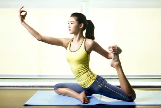 Nguồn gốc của Yoga