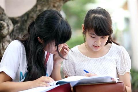 Đề án tuyển sinh năm 2018 - Học viện Y Dược học cổ truyền Việt Nam