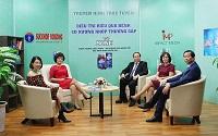 Truyền hình trực tuyến: Điều trị hiệu quả bệnh cơ xương khớp thường gặp