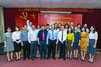 Khai giảng lớp bồi dưỡng nâng cao năng lực cho giảng viên ngoại ngữ